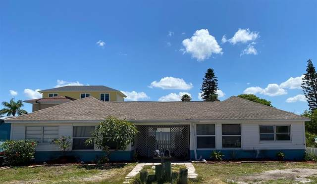 18015 1ST Street E, Redington Shores, FL 33708 (MLS #U8126313) :: RE/MAX Local Expert