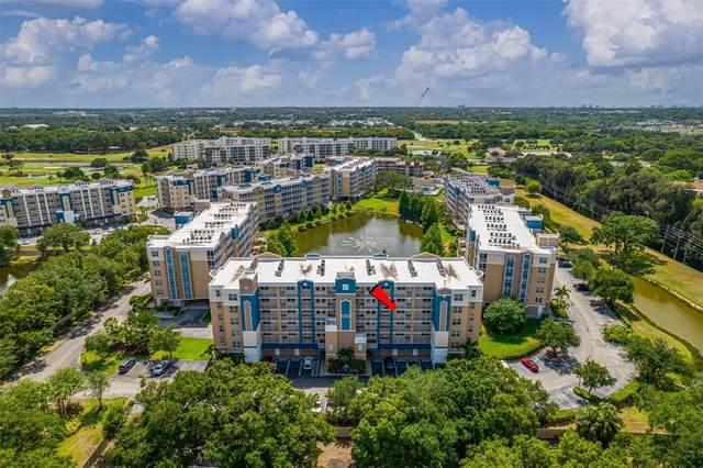 960 Starkey Road #2405, Largo, FL 33771 (MLS #U8126317) :: Everlane Realty