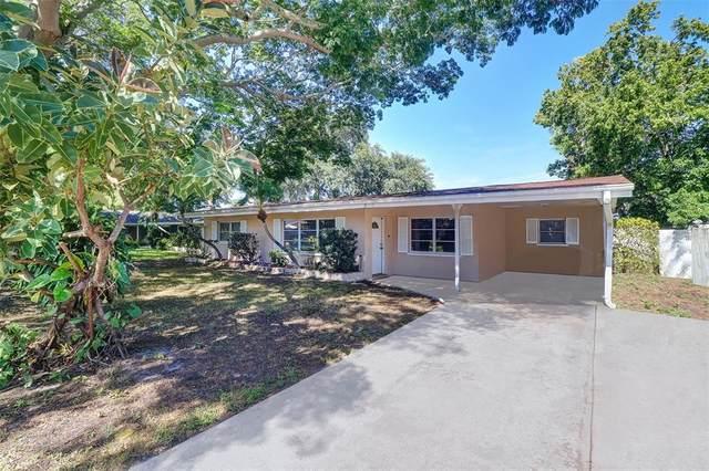 1652 S Jefferson Avenue, Clearwater, FL 33756 (MLS #U8126333) :: Zarghami Group