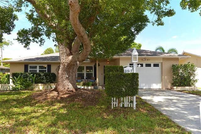 2515 Bramblewood Drive E, Clearwater, FL 33763 (MLS #U8126347) :: Expert Advisors Group