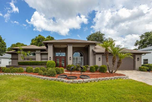 2750 Jarvis Circle, Palm Harbor, FL 34683 (MLS #U8126354) :: Aybar Homes