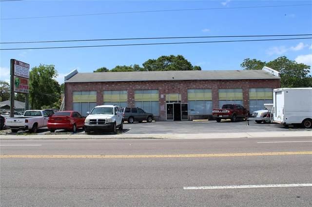 4022 54TH Avenue N, St Petersburg, FL 33714 (MLS #U8126360) :: Frankenstein Home Team