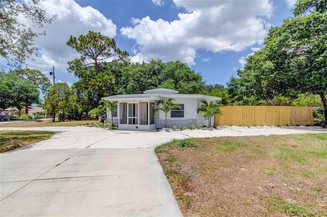 1989 Loraine Road, Largo, FL 33774 (MLS #U8126363) :: Charles Rutenberg Realty