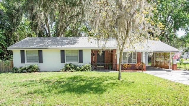 21931 Hale Road, Land O Lakes, FL 34639 (MLS #U8126367) :: Sarasota Home Specialists