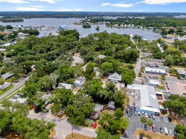 406 NE 1ST Avenue, Crystal River, FL 34429 (MLS #U8126371) :: Prestige Home Realty