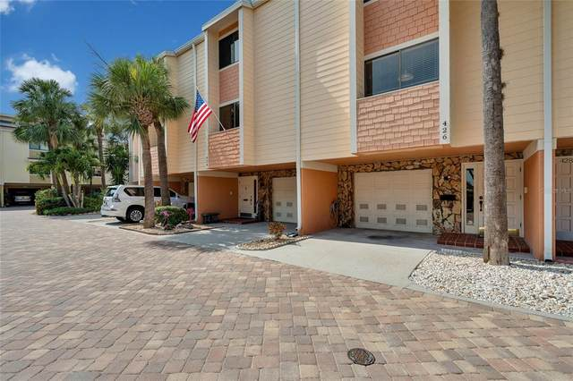 426 Sandy Hook Road, Treasure Island, FL 33706 (MLS #U8126379) :: The Hustle and Heart Group
