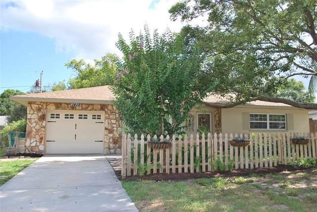 1412 Citrus Street, Clearwater, FL 33756 (MLS #U8126395) :: Delgado Home Team at Keller Williams