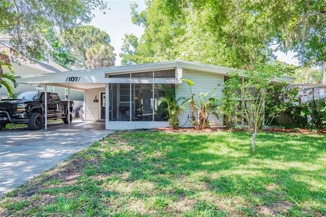 107 Buckingham Avenue W, Oldsmar, FL 34677 (MLS #U8126411) :: Rabell Realty Group