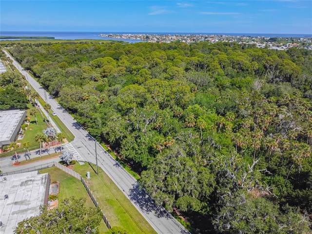 0 Trouble Creek Road, New Port Richey, FL 34652 (MLS #U8126416) :: RE/MAX Local Expert