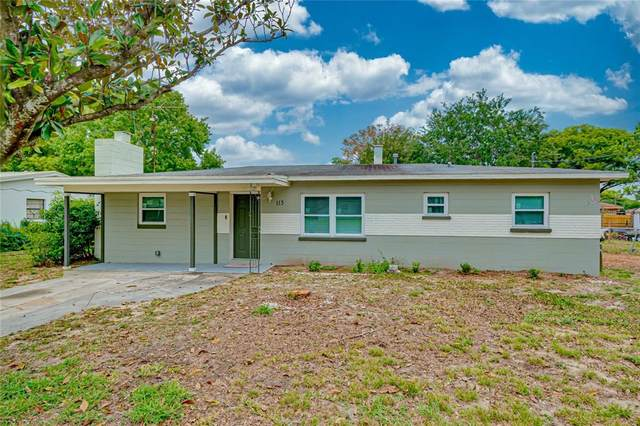 113 Patricia Street, Auburndale, FL 33823 (MLS #U8126425) :: Zarghami Group