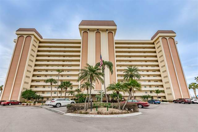 4775 Cove Circle #704, St Petersburg, FL 33708 (MLS #U8126429) :: CENTURY 21 OneBlue