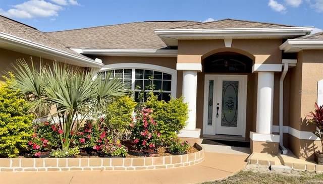 3949 Derrick Street, North Port, FL 34288 (MLS #U8126446) :: Sarasota Home Specialists