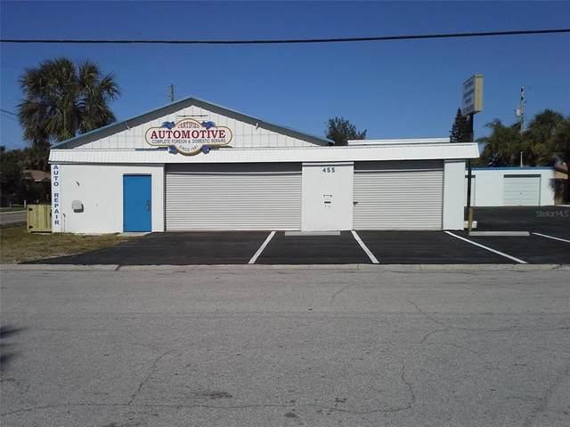 455 76TH Avenue, St Pete Beach, FL 33706 (MLS #U8126455) :: RE/MAX Local Expert