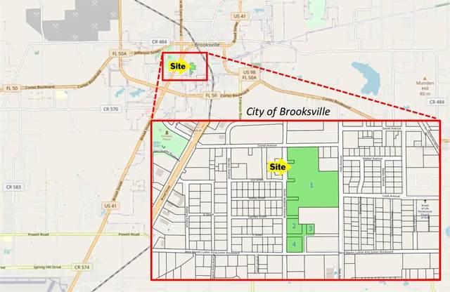 Mlk Boulevard W, Brooksville, FL 34601 (MLS #U8126457) :: Sarasota Home Specialists