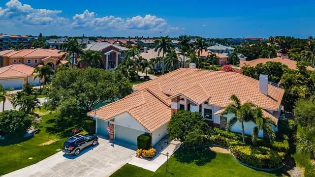 602 De Soto Drive, Tierra Verde, FL 33715 (#U8126460) :: Caine Luxury Team