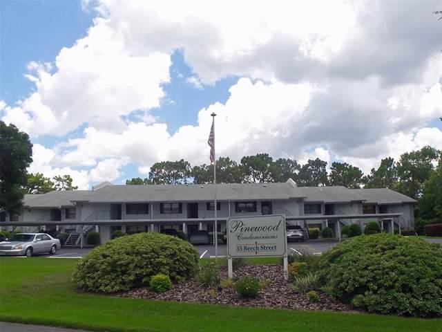 35 Beech Street #13, Homosassa, FL 34446 (MLS #U8126488) :: The Hustle and Heart Group
