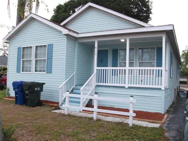 510 SW Cleveland Avenue, Largo, FL 33770 (MLS #U8126492) :: RE/MAX Local Expert