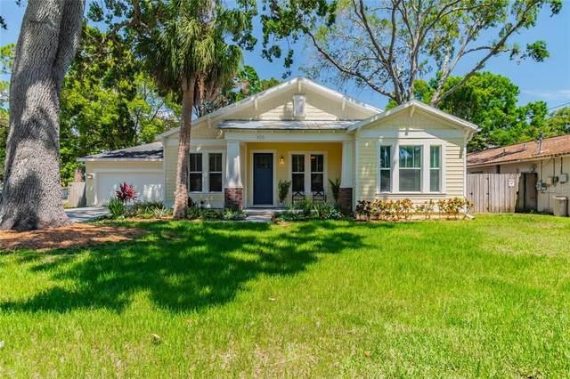 305 Jefferson Avenue, Oldsmar, FL 34677 (MLS #U8126500) :: Everlane Realty