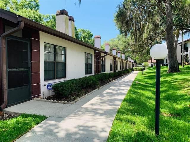 3510 Magnolia Ridge Circle #503, Palm Harbor, FL 34684 (MLS #U8126501) :: Delgado Home Team at Keller Williams
