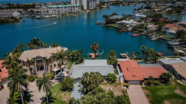 1367 80TH Street S, St Petersburg, FL 33707 (MLS #U8126520) :: The Home Solutions Team | Keller Williams Realty New Tampa