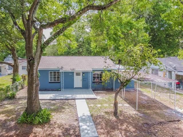 7512 N Highland Avenue, Tampa, FL 33604 (MLS #U8126521) :: Sarasota Gulf Coast Realtors