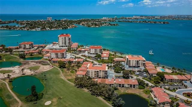 6180 Sun Boulevard #114, St Petersburg, FL 33715 (#U8126523) :: Caine Luxury Team