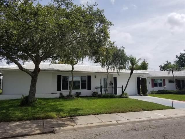 3975 Mainlands Boulevard N #3, Pinellas Park, FL 33782 (MLS #U8126524) :: CENTURY 21 OneBlue