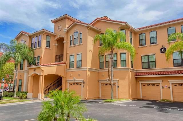 2723 Via Capri #815, Clearwater, FL 33764 (MLS #U8126529) :: Pepine Realty