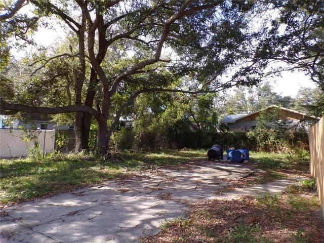 St Petersburg, FL 33712 :: Coldwell Banker Vanguard Realty