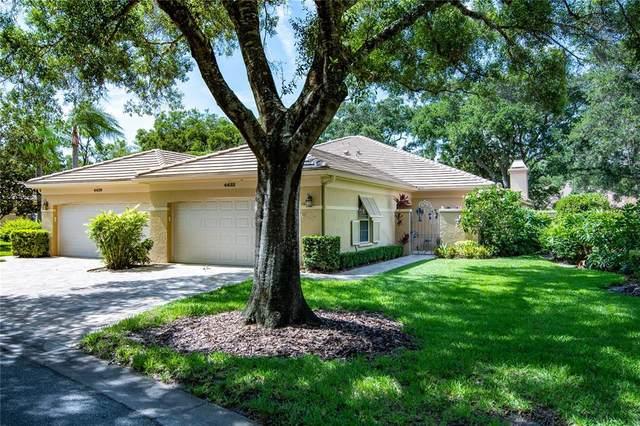 4433 Oakley Greene #5, Sarasota, FL 34235 (MLS #U8126551) :: RE/MAX Marketing Specialists