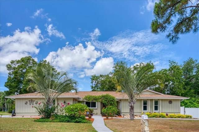 1282 Oakdale Drive, Largo, FL 33770 (MLS #U8126555) :: Everlane Realty