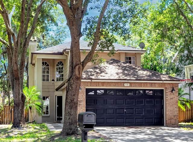3682 Fremantle Drive, Palm Harbor, FL 34684 (MLS #U8126558) :: Everlane Realty