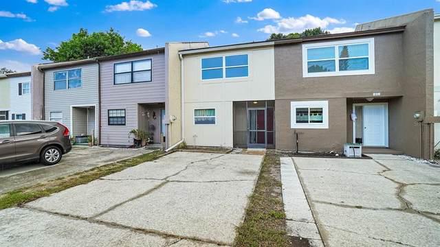 2931 S Pines Drive #37, Largo, FL 33771 (MLS #U8126574) :: RE/MAX Marketing Specialists