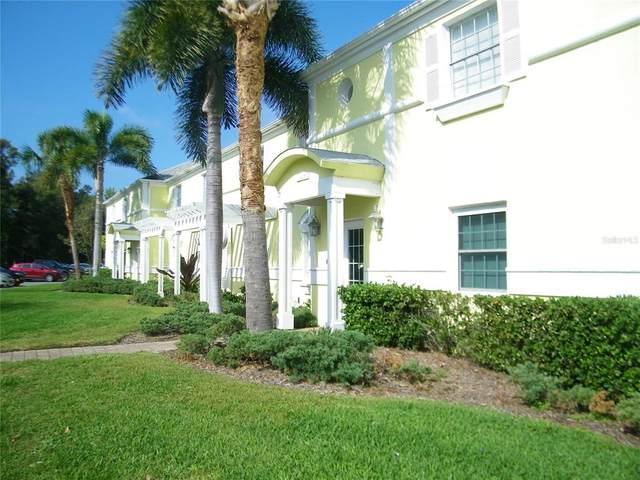 121 Sea Horse Drive SE B, St Petersburg, FL 33705 (MLS #U8126591) :: Everlane Realty