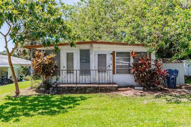 688 Mac Crillus Road, Largo, FL 33770 (MLS #U8126592) :: Everlane Realty