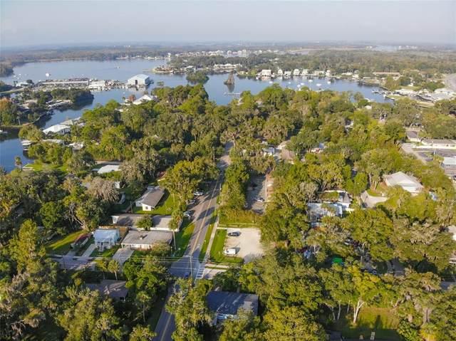 249 NE 4TH Street, Crystal River, FL 34429 (MLS #U8126595) :: The Price Group