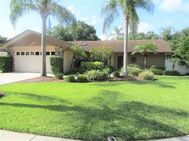 489 Westford Circle, Palm Harbor, FL 34683 (MLS #U8126600) :: The Duncan Duo Team