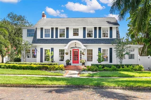 207 17TH Avenue NE, St Petersburg, FL 33704 (MLS #U8126604) :: Everlane Realty