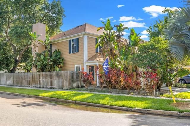 3219 W Santiago Street A, Tampa, FL 33629 (MLS #U8126611) :: Sarasota Home Specialists