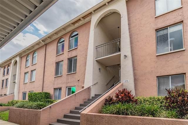 275 114TH Avenue N #3, St Petersburg, FL 33716 (MLS #U8126623) :: Griffin Group
