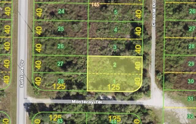 1477 Coastal Drive, Punta Gorda, FL 33983 (MLS #U8126626) :: The Hustle and Heart Group