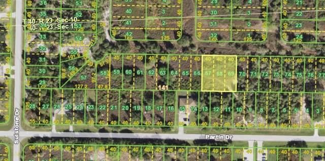 1583 Coastal Drive, Punta Gorda, FL 33983 (MLS #U8126631) :: The Hustle and Heart Group
