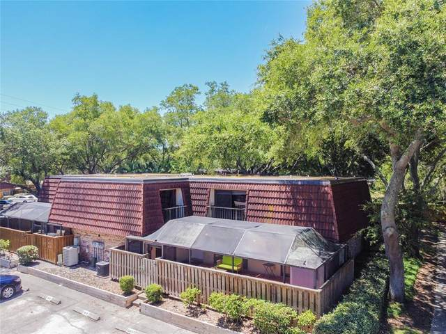 734 1ST Court, Palm Harbor, FL 34684 (MLS #U8126633) :: The Hustle and Heart Group