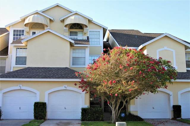 1050 Starkey Road #105, Largo, FL 33771 (#U8126649) :: Caine Luxury Team