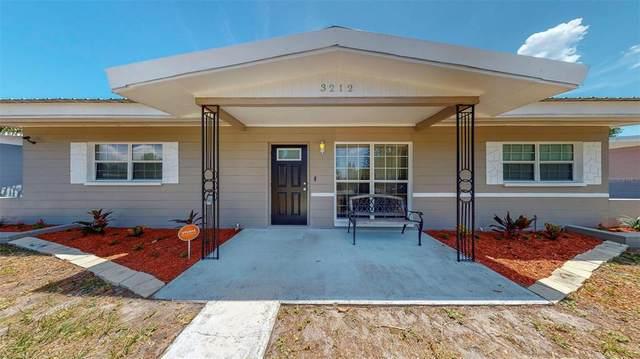 3212 49TH Avenue N, St Petersburg, FL 33714 (MLS #U8126656) :: Dalton Wade Real Estate Group