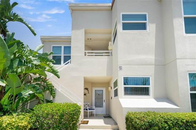 6020 Bahia Del Mar Circle #121, St Petersburg, FL 33715 (MLS #U8126661) :: Cartwright Realty