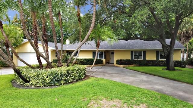136 Bay Point Drive NE, St Petersburg, FL 33704 (MLS #U8126670) :: Heckler Realty