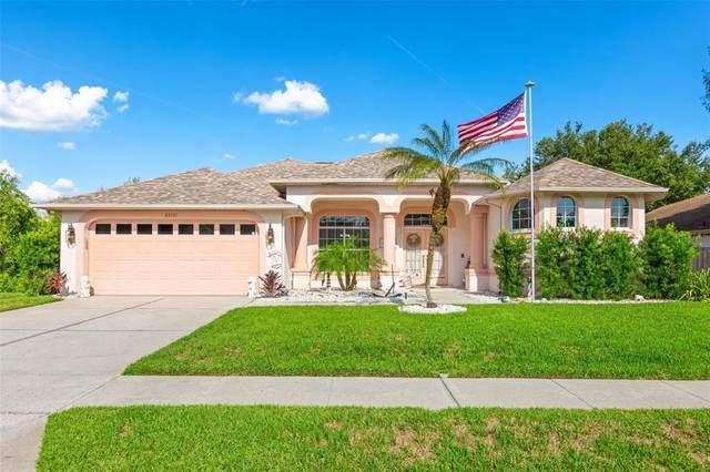 23151 Cypress Trail Drive, Lutz, FL 33549 (MLS #U8126673) :: Cartwright Realty
