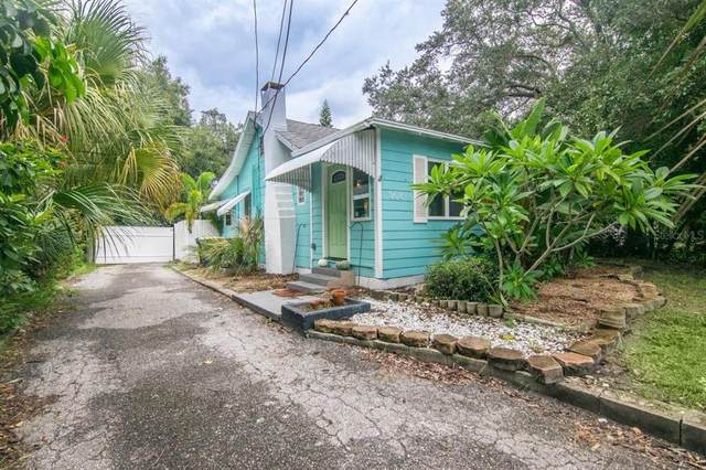908 Druid Road E, Clearwater, FL 33756 (MLS #U8126677) :: Zarghami Group