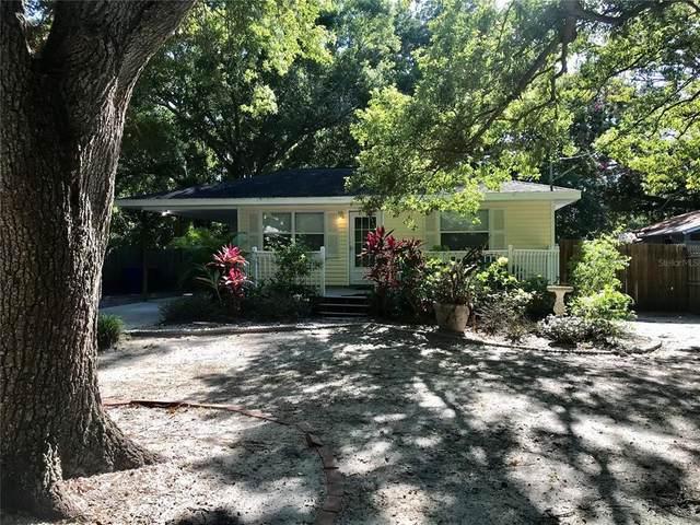 414 3RD AVE, Dunedin, FL 34698 (MLS #U8126684) :: The Home Solutions Team | Keller Williams Realty New Tampa